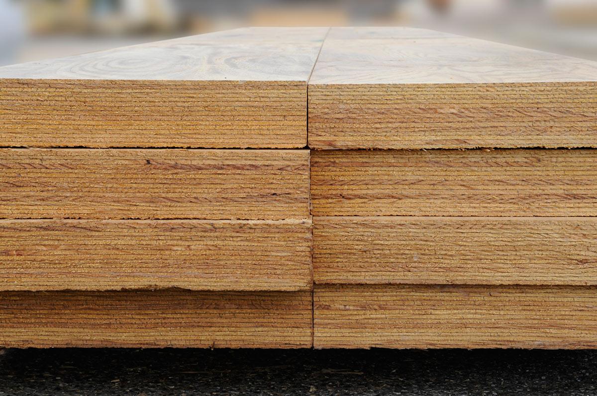 Lvl 'i beams laminated timber timco