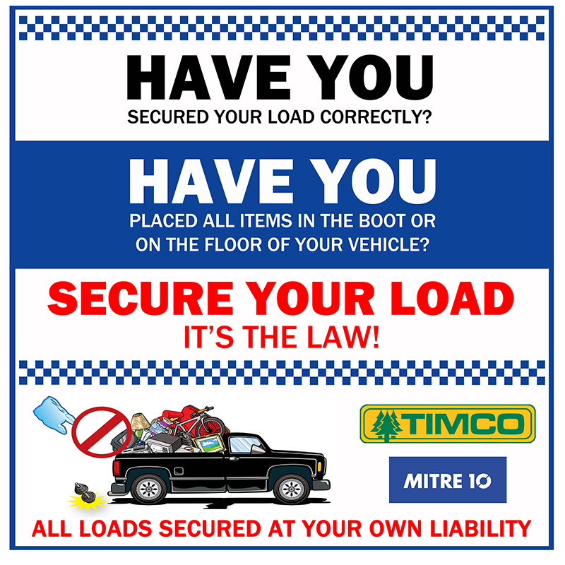 Release From Liability Timco Timber